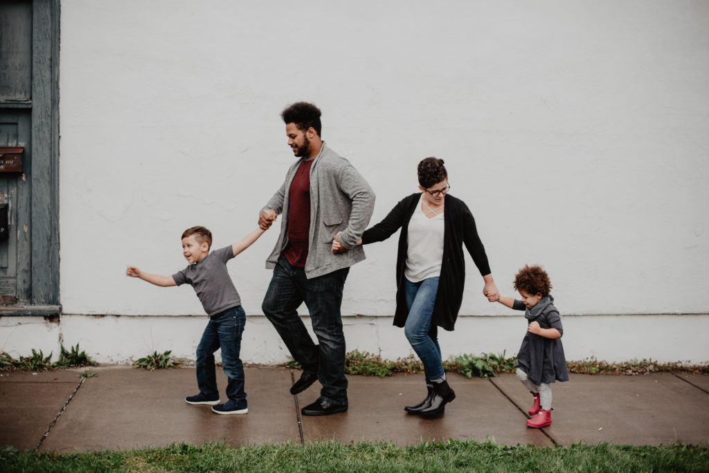 pexels emma bauso 2253879 1024x684 - How To Move With Kids: Helping Your Children Cope With A Big Move